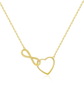Aeon Necklace by Oro China Jewelry