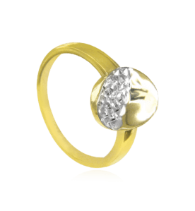 Esmee Ring by Oro China Jewelry