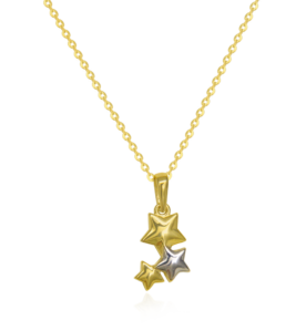 Gloria Pendant by Oro China Jewelry