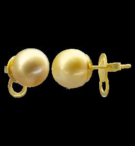 Marina Earrings by Oro China Jewelry